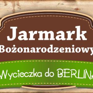 Berlin Jarmark Świąteczny 5 grudnia 2016