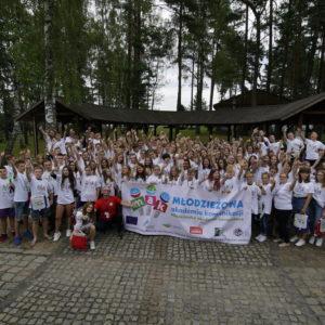 Obóz Młodzieżowej Akademii Komunikacji wystartował